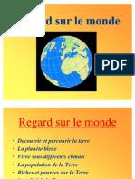 Regard Sur Le Monde