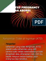 KTD & ABORSI