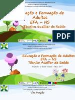 6577 - Cuidados Na Saude Infantil - Enf Joana Correia