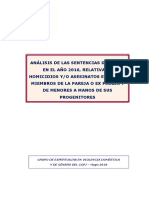 Estudio Sentencias Tj y AP Muertes Pareja o Expareja 2016 y Menores (1)