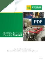 HLG MEP Manual