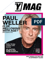 Hey Music Mag - Issue 2 - October 2018