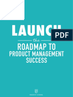 Product School - Launch