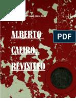 Alberto Caeiro, Revisited