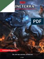 D&D 5E - Runeterra - League of Legends RPG 1.0