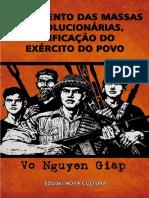 [GIAP] Armamento Das Massas Revolucionárias