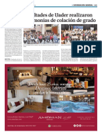 EL DIARIO 9/12/2018
