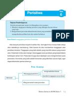 Bahasa Indonesia SD-MI Kelas 5. Bab 6