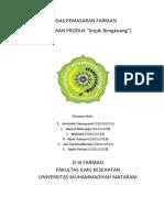TUGAS PEMASARAN FARMASI KELOMPOK 3 (MAKALAH).docx