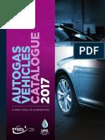 Autogas Vehicle Catalogue 2017