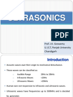 Phy4 Ultrasonics