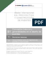 Generalidades Sobre Ingeniería Puentes a Nivel Mundial