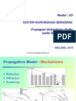 5.Materi 5 - Propagasi