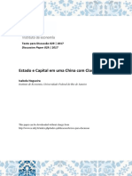 Economia Política Chinesa