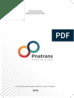 Manual Brasileiro de Fiscalizacao de Transito
