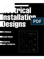Electrical Installation Calculations 3rd Edition