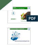 Actividades Naturaleza 1 ALUMNO PDF