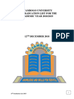 Final_15th Grad Main List_updated_7th Dec 2018