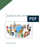 Danzas Del Mundo (Iñigo Motxobe)