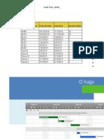 Gantt Chart Excel Template-ES2