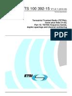 TETRA_ETSI_10039215v010401p