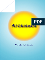 AFORISMOS -  V.M. MICHAEL.pdf