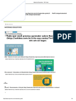 Materiais Educativos - RH Portal
