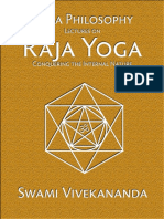 1896 Raja Yoga