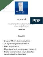 Implan 2 Final