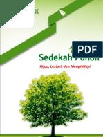 Draft Buku Sedekah Pohon