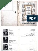 Averbakh, Yuri & Kotov, Alexander & Yudovich, Mikhail - Road to Mastery (Ser, 1977)