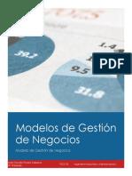 Foro 1 Parte 2 Modelo de Gestión de Negocios