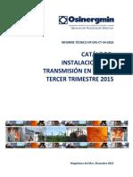Catalogo Instalaciones-Transmision Alerta 2015-3T
