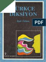 Raif Özben - Türkçe Diksiyon.pdf