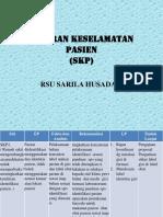 Presentase PPS SKP
