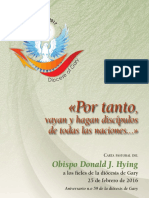 Synod Spanish