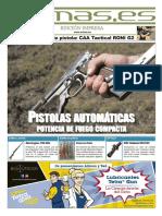 Periódico Armas N° 078  (Abril-Mayo 2018)