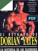 El-retrato de Dorian Yates PDF. Español, Eljoseluis
