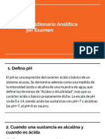 Respuestas Cuestionario Analìtica 3 Exam