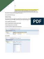 Sap Fico Configuration by v.reddy