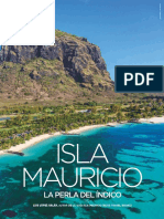 Isla Mauricio (Viajes National Geographic)