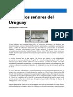Estimados Señores Del Uruguay