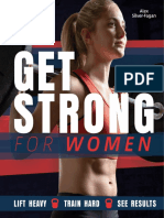 Get Strong for Women_ Lift Heavy - Train Hard - See Results - Alex Silver-Fagan