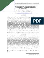 Pengaruh Turnkey Project - Hukum Tkerja