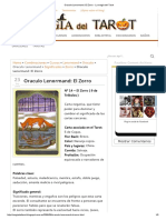 Oraculo Lenormand_ El Zorro - La magia del Tarot.pdf
