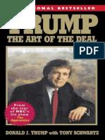 A Arte Da Negociação (1987)