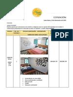 COTIZACION Jerson Corredor