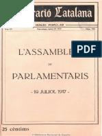 La Ilustració catalana. 29-7-1917, núm.738