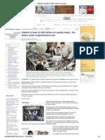 2010 Pasadena Star Caltech AQ Study
