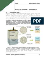 Relaciones Volumetricas y Granulometricas